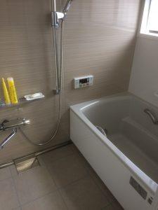 風呂施工後2(中井邸)