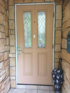 玄関ドア全体